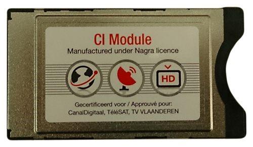 Canal Digitaal  CI+ Module 1.3