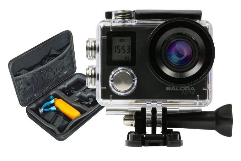 Salora  Actioncam 4k ultra HD