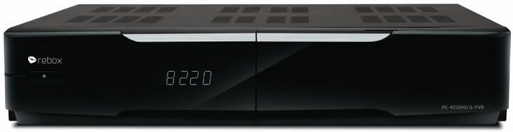 Rebox  RE-8220HD S-PVR