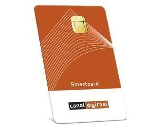 Canal Digitaal Benodigdheden