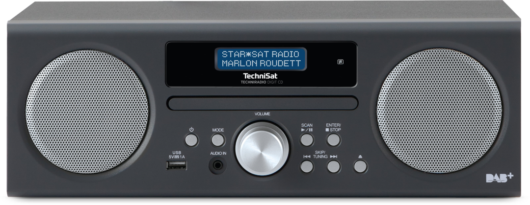 Technisat  Techniradio Digit Dab+