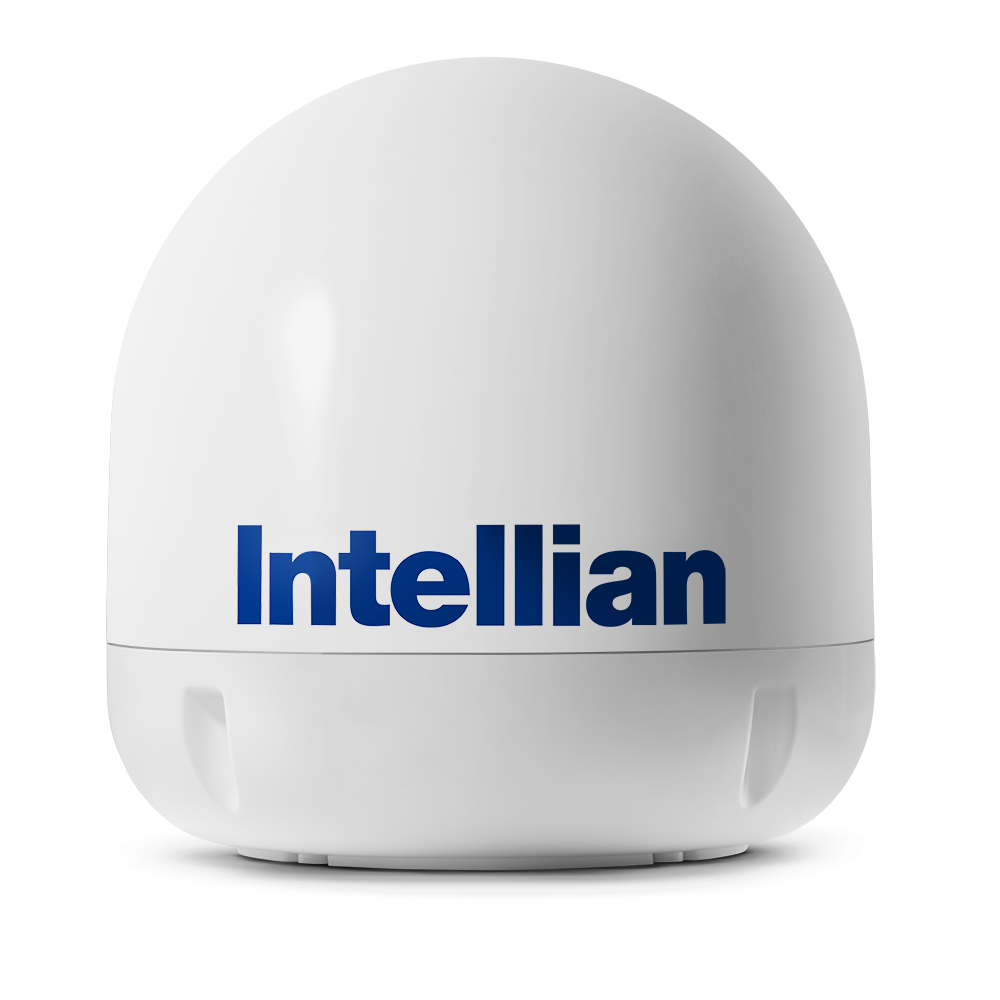 Intellian  I6L 60cm Dome