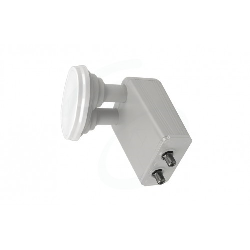 Maximum  XO-42 Duo LNB twin