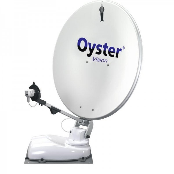 Oyster  Vision 3 85cm