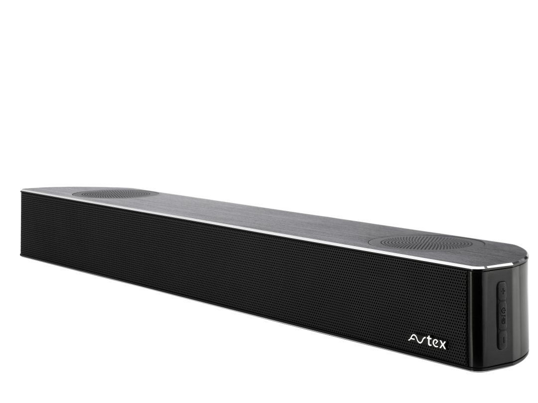 Avtex  Soundbar SB195BT TV Soundbar & Bluetooth geluidssysteem