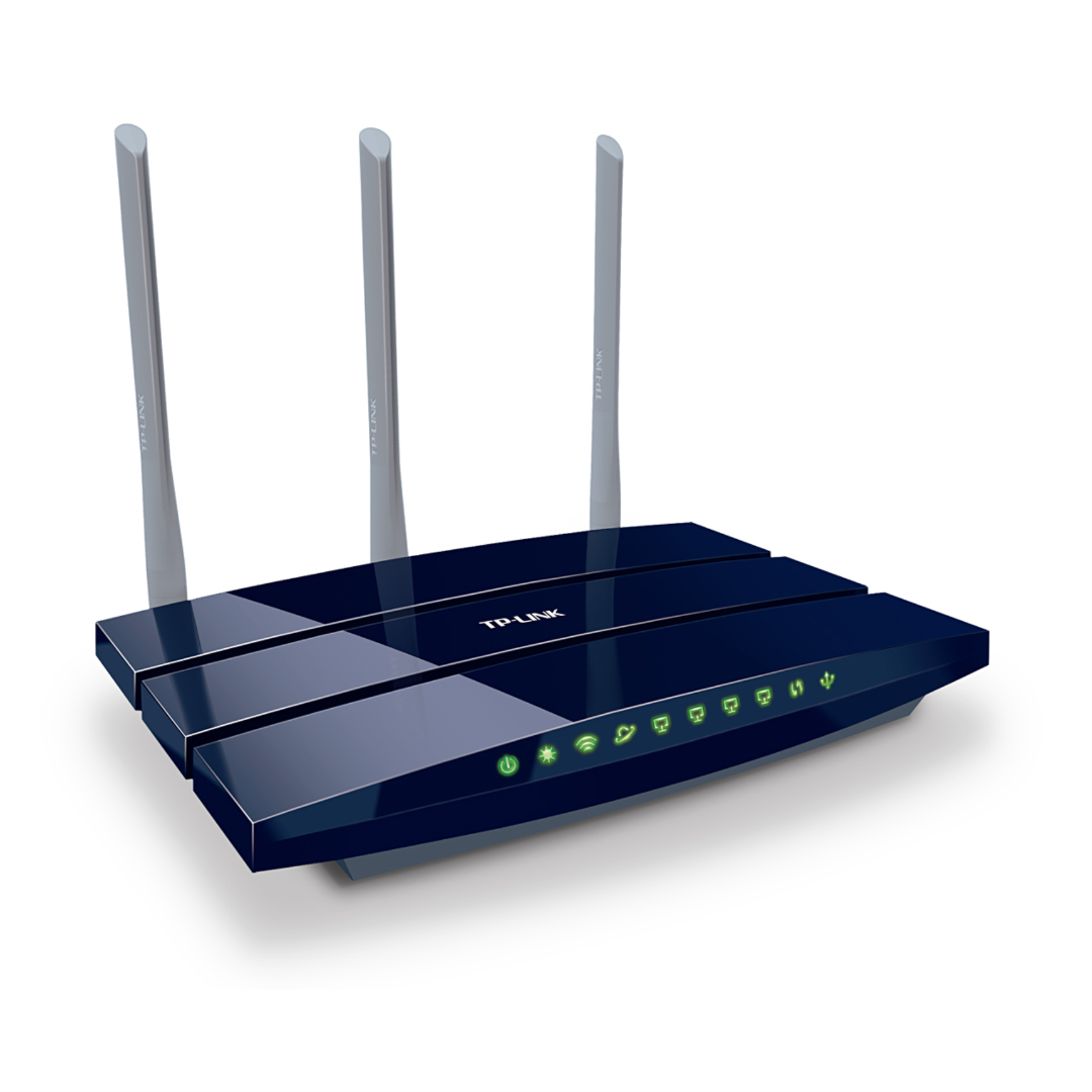 TP-Link  300 Mbps Wireless N Gigabit Router