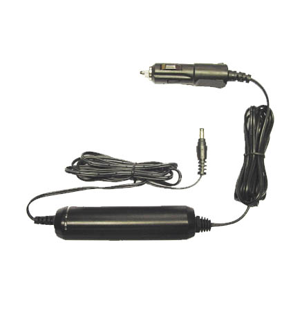 Travel Vision  R6 12 volt adapter